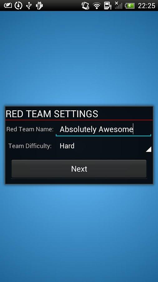 Social Charades App (free) - screenshot