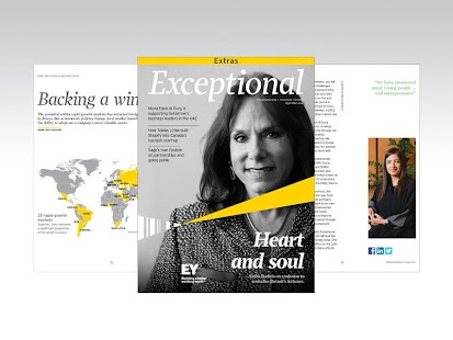EY Exceptional - screenshot thumbnail