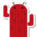 NodeDroid logo