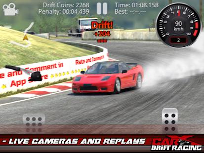 玩免費賽車遊戲APP|下載CarX Drift Racing Lite app不用錢|硬是要APP