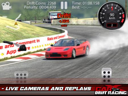 CarX Drift Racing Lite 1.1 screenshot 299377