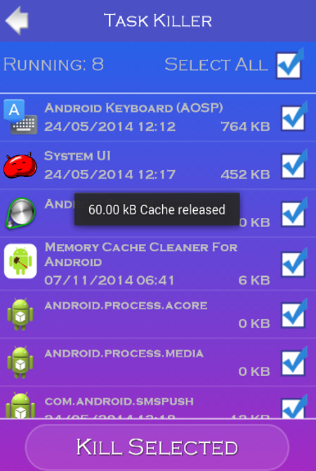 Memory Cache Clean For Android Android Apps On Google Play