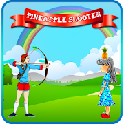 Game Pineapple Shooter APK for Windows Phone