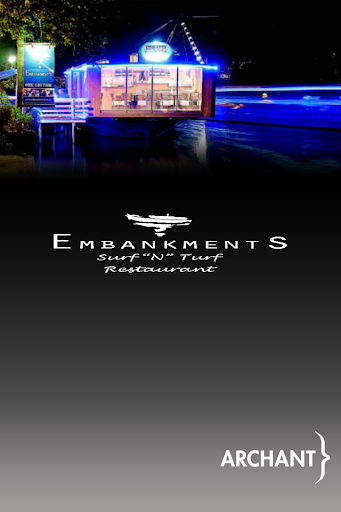Embankments Restaurant