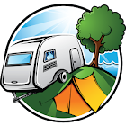 RV Parks & Campgrounds icon