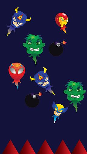 Super Hero Festival Game Free