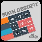 Math Destroy
