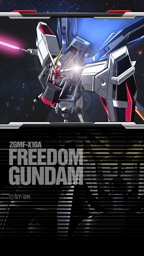 [ガンダム]ZGMF-X10A FREEDOM GUNDAM