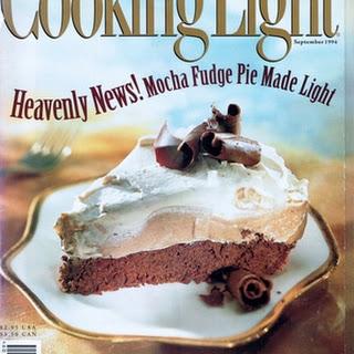Mocha Fudge Pie