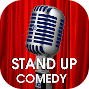 App Stand Up Comedy APK for Windows Phone