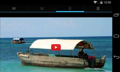 非洲10大旅游胜地