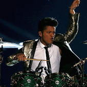 Bruno Mars Wallpaper HD