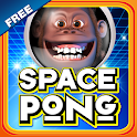 Chicobanana - Space Pong icon