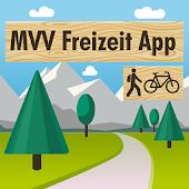 MVV Freizeit App