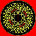 DroidCompass (風水羅盤) icon