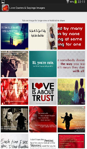 Love Quotes Sayings Images