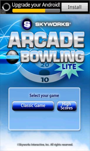 Addictive Bowling