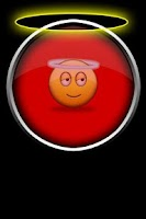 Screenshot of Hallelujah Button