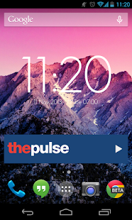 The Pulse Radio - screenshot thumbnail