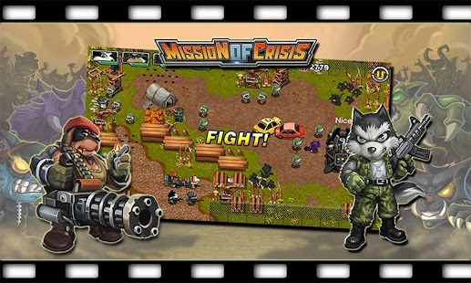 Mission Of Crisis 1.5.1.0 APK