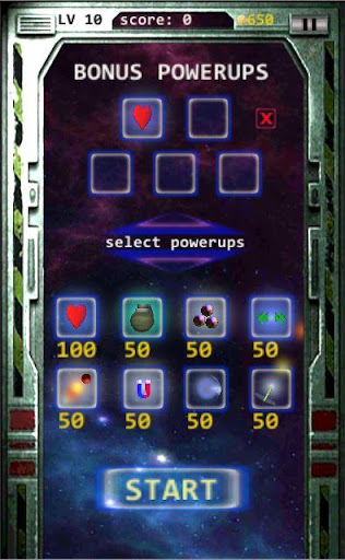Download Arkanoid Universe 3D Google Play softwares