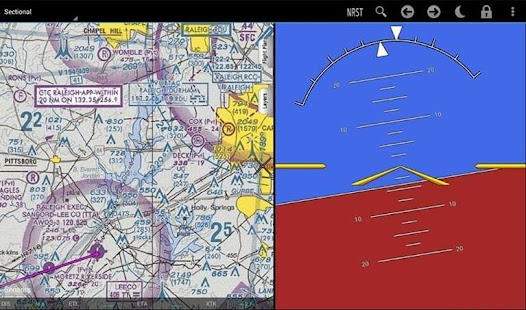 Avilution AviationMaps - screenshot thumbnail