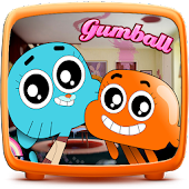 Gumball Cartoon Videos