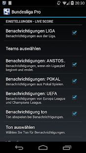 Bundesliga Pro - screenshot thumbnail