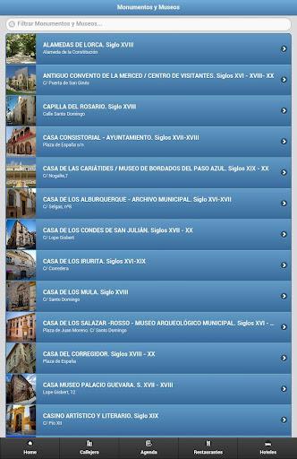 玩旅遊App|Disfruta Lorca免費|APP試玩