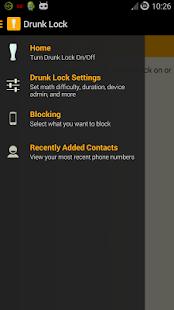玩免費生活APP|下載Drunk Lock app不用錢|硬是要APP