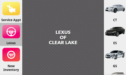 Lexus of Clear Lake