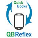 QBReflex logo