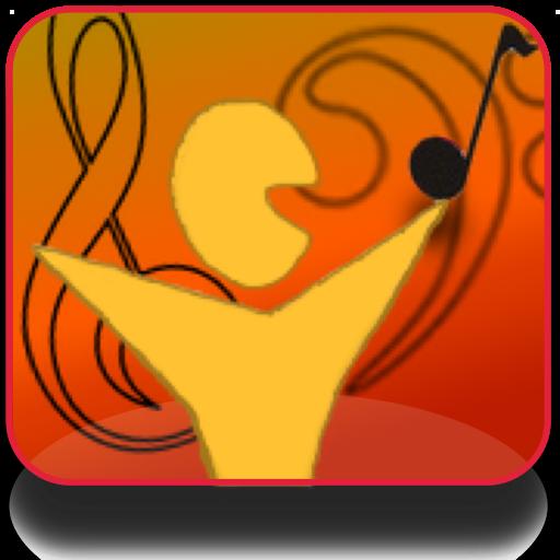 娛樂必備App|Heartland Sings LOGO-綠色工廠好玩App