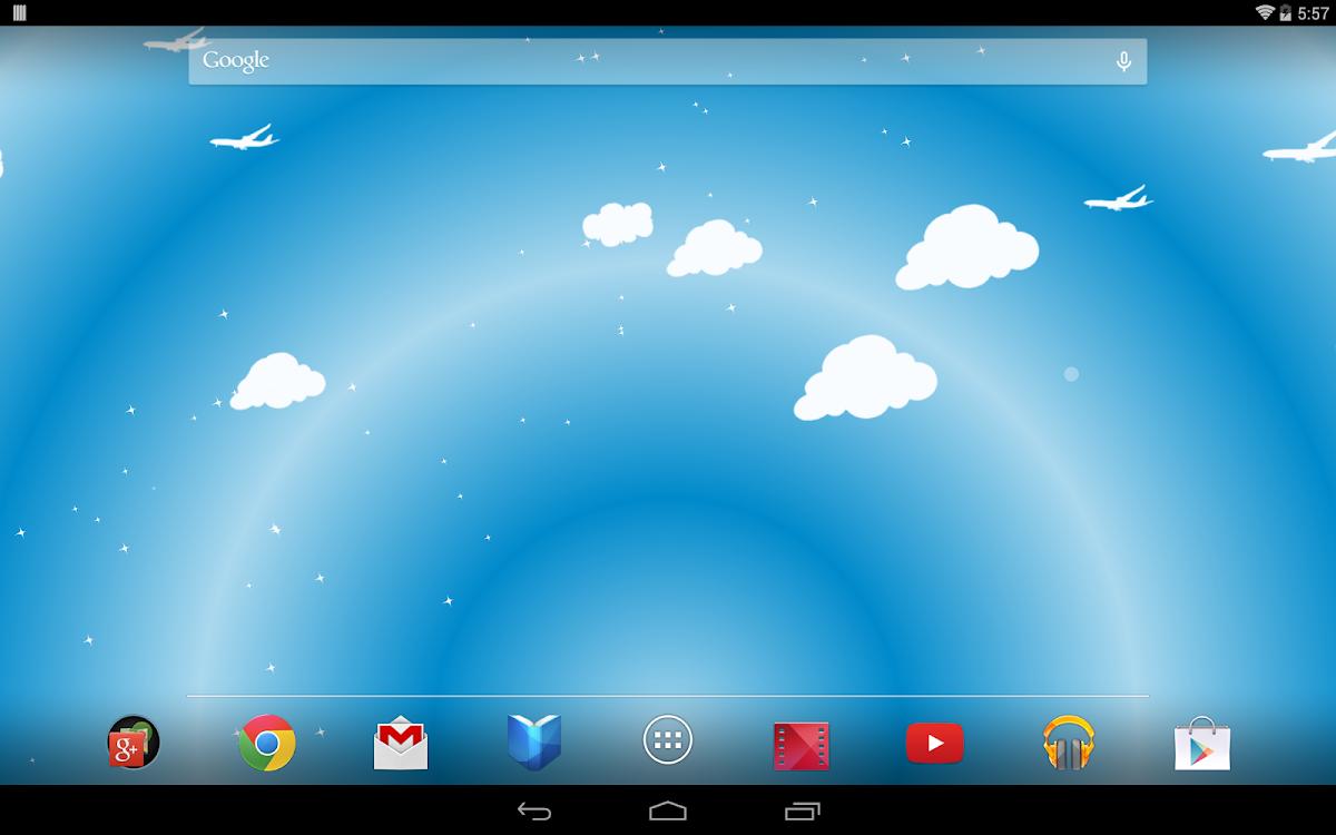 飛行機の泉 ライブ壁紙 無料版freeフリー Android تطبيقات Appagg