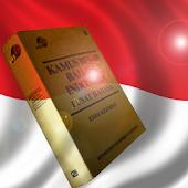 Kamus Besar Indonesia - Lite