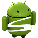 Open Android SVN PRO (OASVN) logo