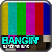 Bangin Backgrounds (Lite)