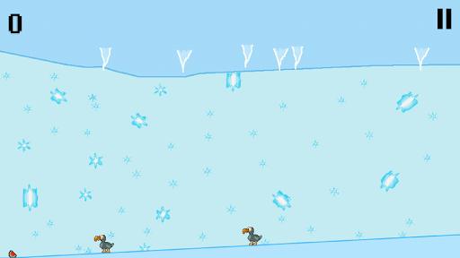 Snow Dodo