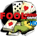 Russian Fool Card Game HD Free