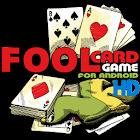 Russian Fool Card Game HD Free icon