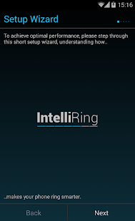 IntelliRing Free- screenshot thumbnail