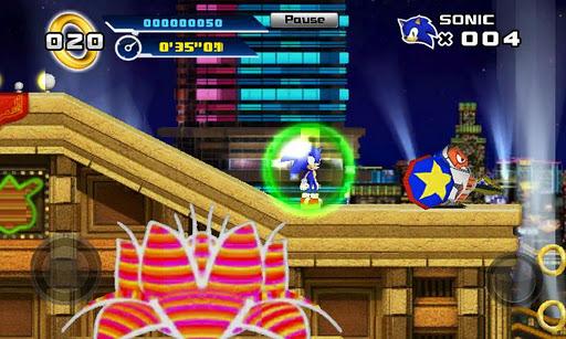 Sonic 4u2122 Episode I  Windows u7528 4