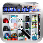 Hidden Objects Messy Garage icon