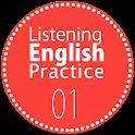 Listening English Practice 01