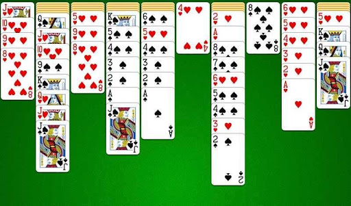 Car Spider Solitaire Games
