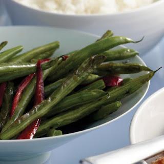 Stir-Fried Green Beans