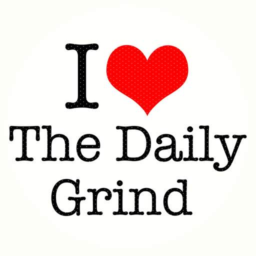 The Daily Grind Radio Show 娛樂 App LOGO-APP試玩