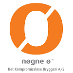 Logo of Nogne O Imperial Brown