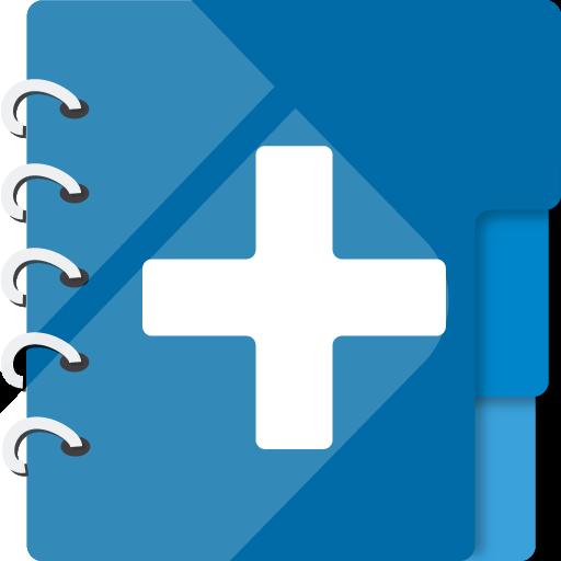 Nursing Dictionary LOGO-APP點子