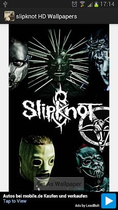 Slipknot wallpaper hd android applion slipknot wallpaper hd3 voltagebd Image collections